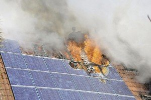Solar Power Safety