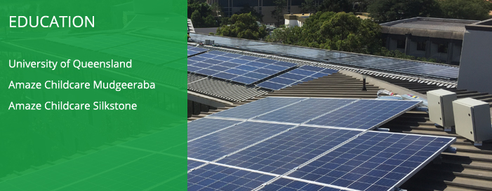 Solar Installation Projects Gold Coast Energy EDUCATION
