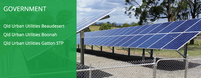 Solar Installation Projects Gold Coast Energy Government