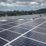 Gold Coast Energy Solar panels