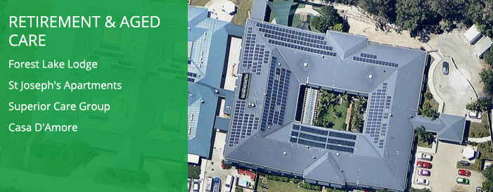 Solar Installation Projects Gold Coast Energy RETIREMENT-&-AGED-CARE