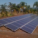 Carrara 10kW Solar Power
