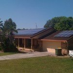 Carrara 10kW Solar Panels
