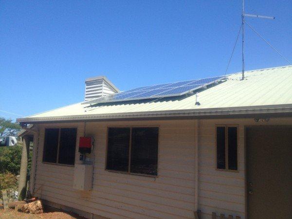 Bilambil Heights 2kW Solar Power