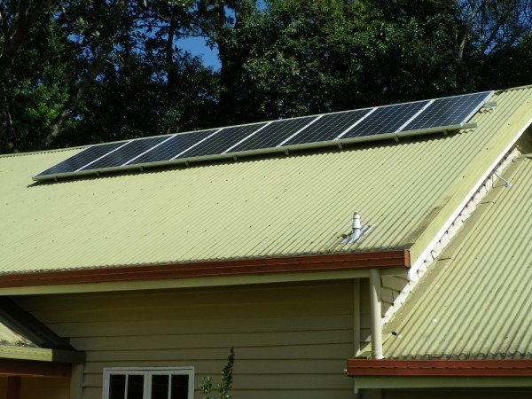 Eagle Heights 1.5kW Solar Power