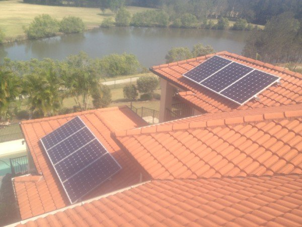 Elanora 5kW Solar Power Installation Gold Coast