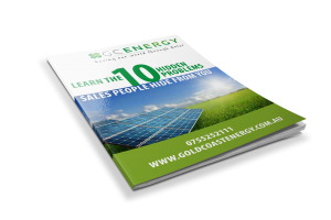 Gold Coast Energy Solar Power Mudgeeraba