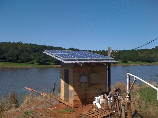 Grafton 1.5kW Solar Power