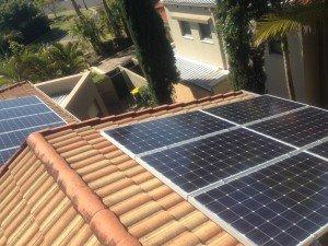 Hope Island 2kW Solar Power