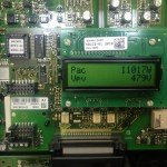 solar circuit board