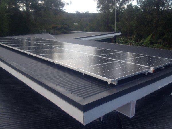 Mudgeeraba 5kW Solar Power Installation Gold Coast