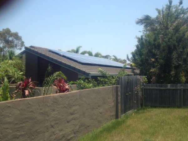 Ashmore 5kW Solar Power Installation Gold Coast