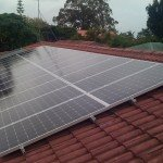 5KW Solar Panels For Roof