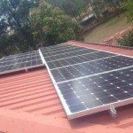 Logan Village 3kW Solar Power