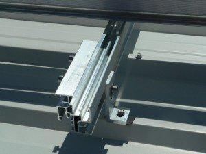 Sovereign Island 22kW Solar Panels