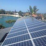 Palm Beach 5kW Solar Installation Gold Coast Fronius