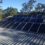 Park Ridge South 2kW Solar Power