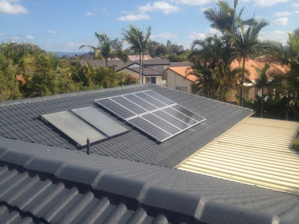 Robina 2kW Solar Power