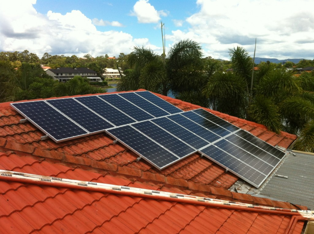 Robina 3kW Solar Power