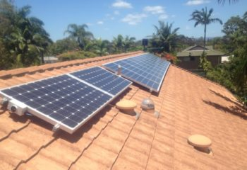 Southport 3kW Solar Power