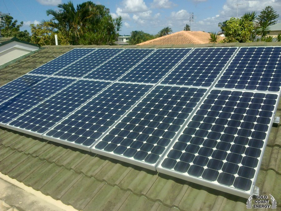 Tugun solar-gold-coast