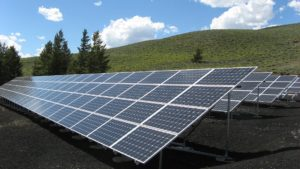 solar panel tester