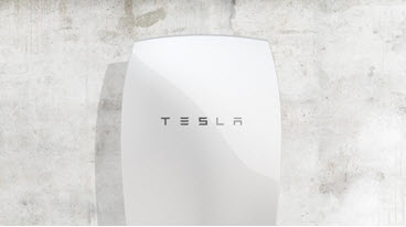 Tesla Batteries Powerwall