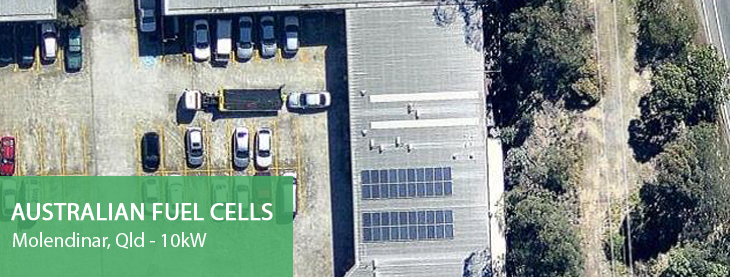 Australian-Fuel-Cells
