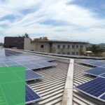 University of Queensland Education Solar Projects
