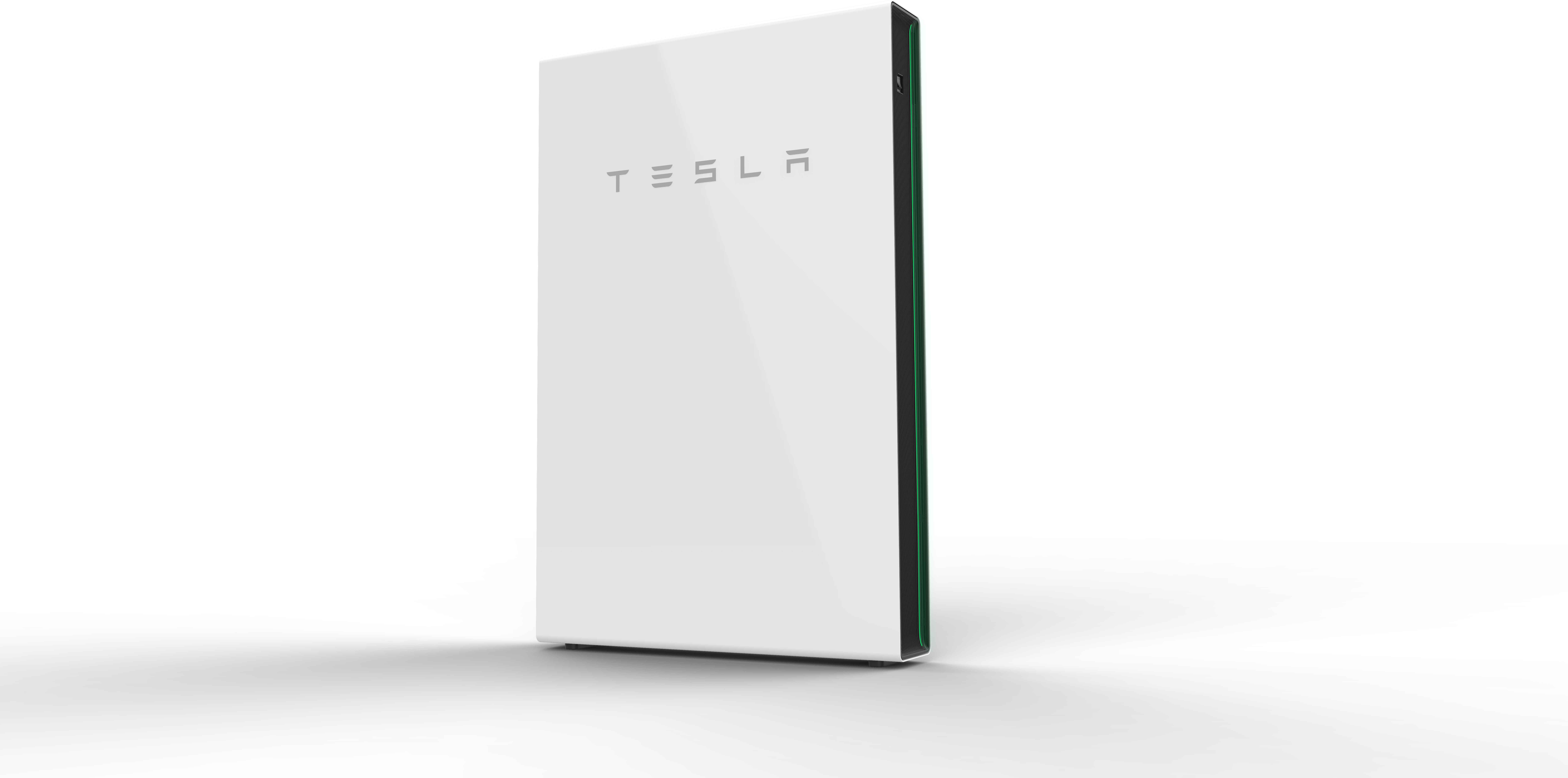 Tesla Powerwall 2 Battery Energy Storage