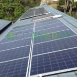 Wings Hinterland Retreat 10kW commercial installation