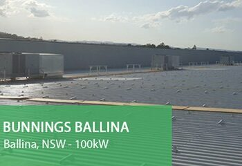 Bunnings-Ballina-1 Electricity Gold Coast