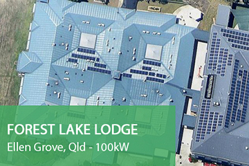 Forest-Lake-Lodge Electricity Providers Gold Coast