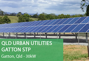 Qld-Urban-Utilities-Gatton-STP Gold Coast Energy