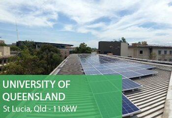 University-of-Queensland Solar Panel Solutions