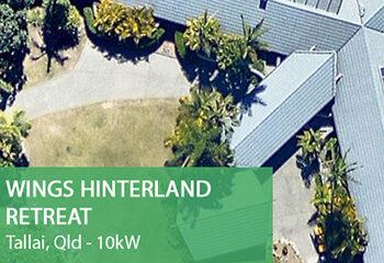 Wings-Hinterland-Retreat-1 Solar Installation Project