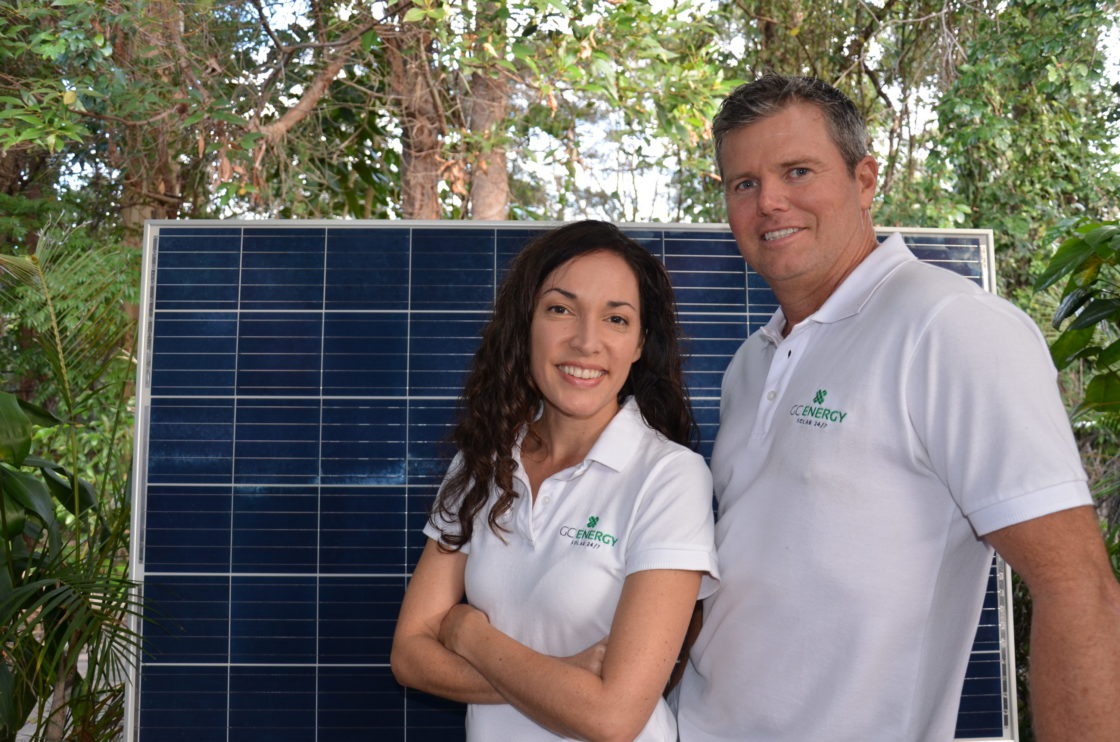 About Us | Gold Coast Energy Image