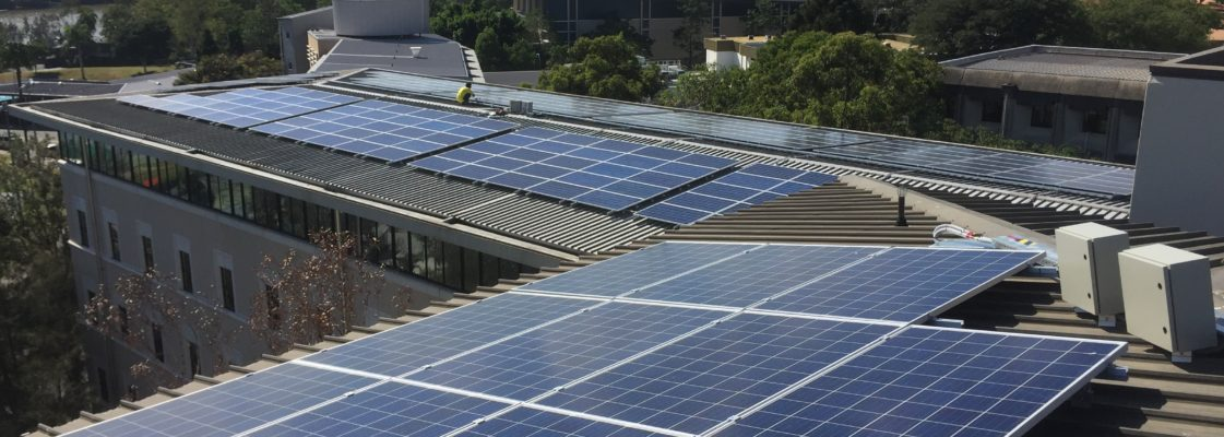 Commercial Installers Gold Coast Energy