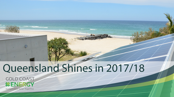 Gold Coast Solar Power | Gold Coast Energy