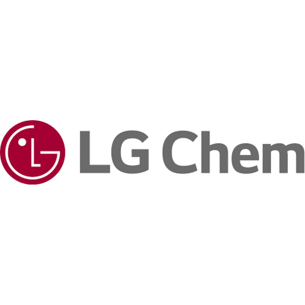 LG Chem batteries for solar