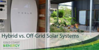 Solar System | Gold Coast Energy