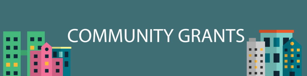 Queensland community grants GCE